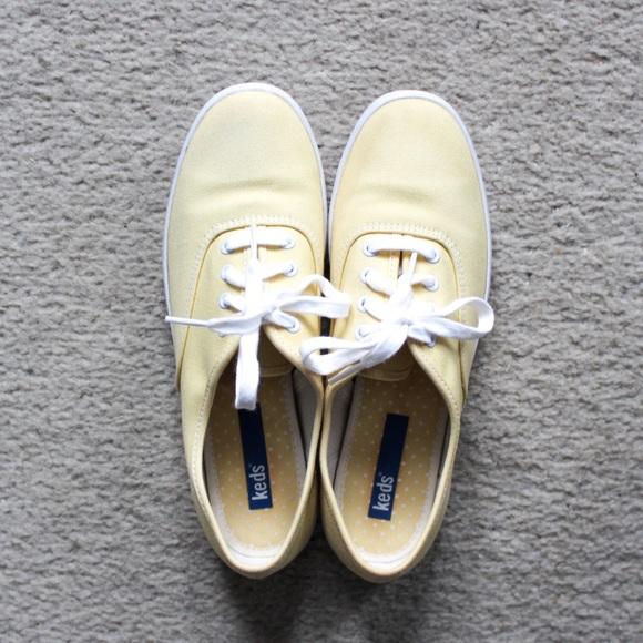 Yellow Keds - 7